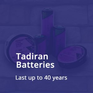 Tadiran Last 40 Years