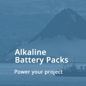 Alkaline Custom Battery Pack