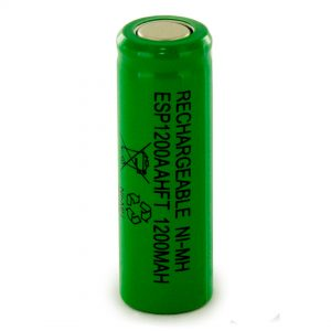 ESP ESP1200aahft 4 5 AA Rechargeable Battery