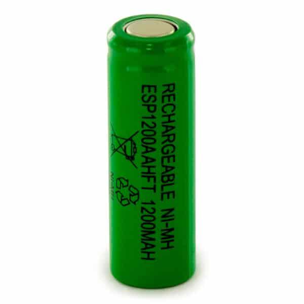 ESP ESP1200aahft 4 5 AA Rechargeable Battery