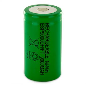 ESP ESP9000DHFT D Rechargeable Battery