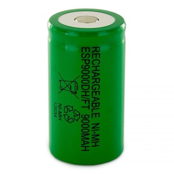 ESP ESP9000DHFT D Rechargeable Battery