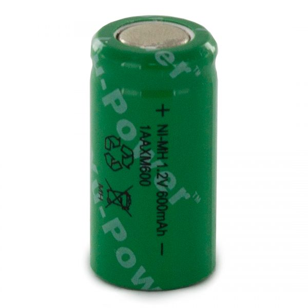 Yuasa 1aaxm600 AA Rechargeable Battery