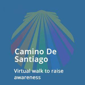 Camino De Santiago Virtual Walk