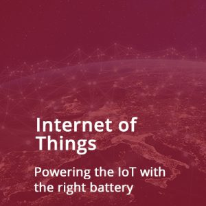 Internet Of Things Thumbnail