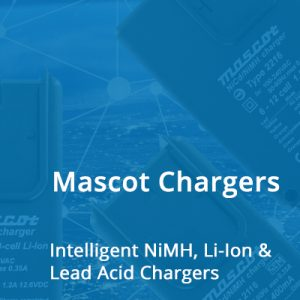Mascot Battery Chargers
