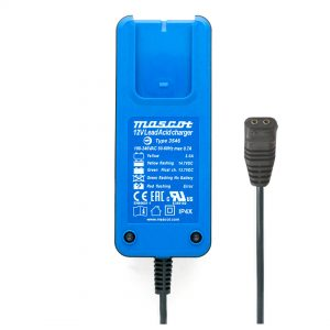 Mascot Blueline 3546 LA 12V 2A Lead Acid Charger