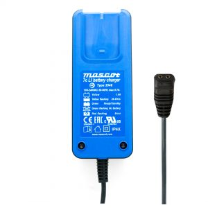 Mascot Blueline 3546 LI 7 Cell 25.9V 1.0A Li-Ion Battery Charger