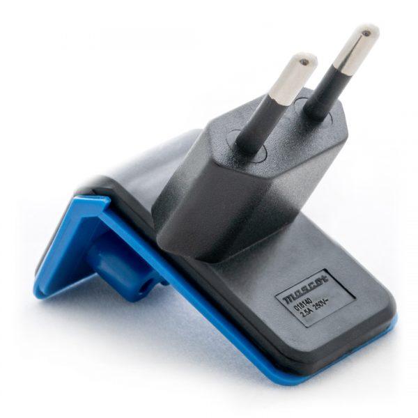 Mascot Blueline European Plug Adaptor
