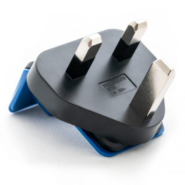 Mascot Blueline UK Plug Adaptor