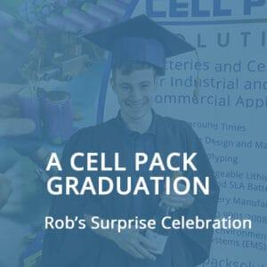 Rob Graduation