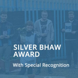 Special Recognition BHAW