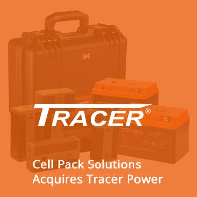 Tracer Power Acquisition