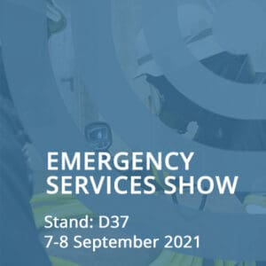 Emergency Services Show 2021 Thumbnail